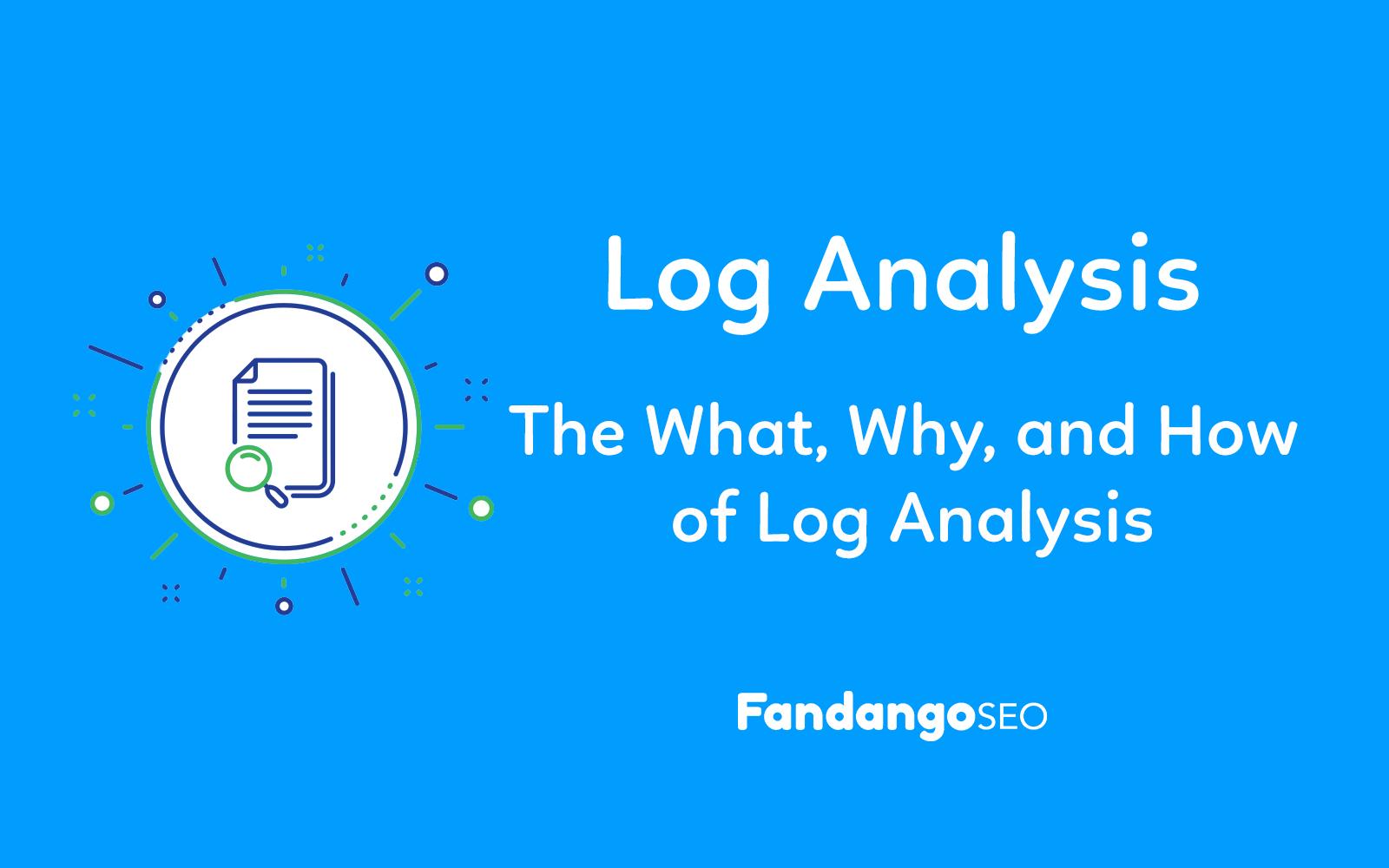 Log Analysis