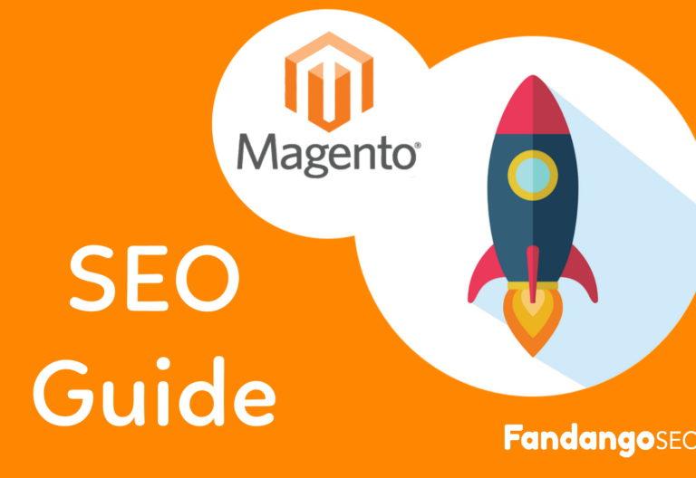 Magento Website SEO Guide