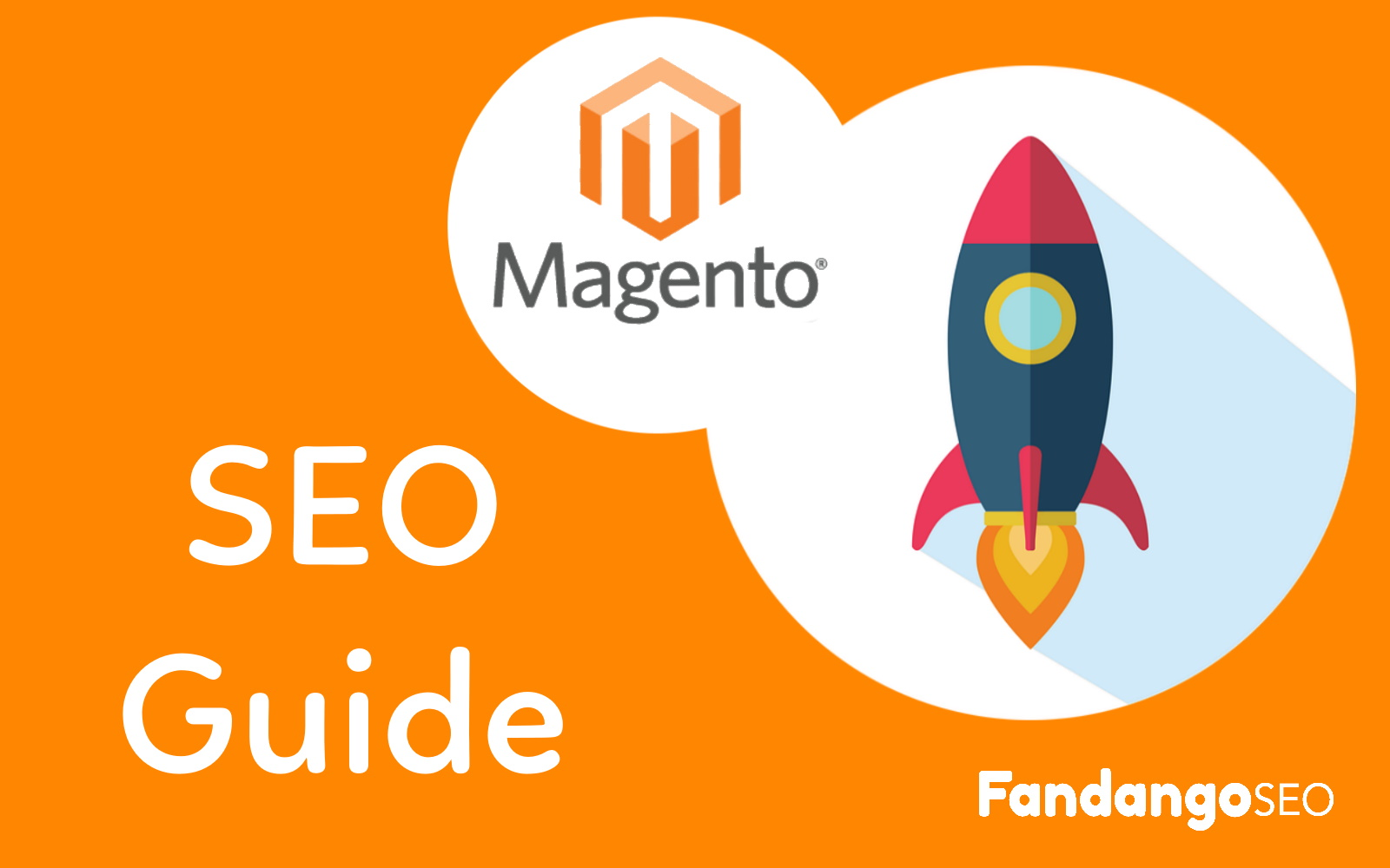 Magento Website SEO Guide