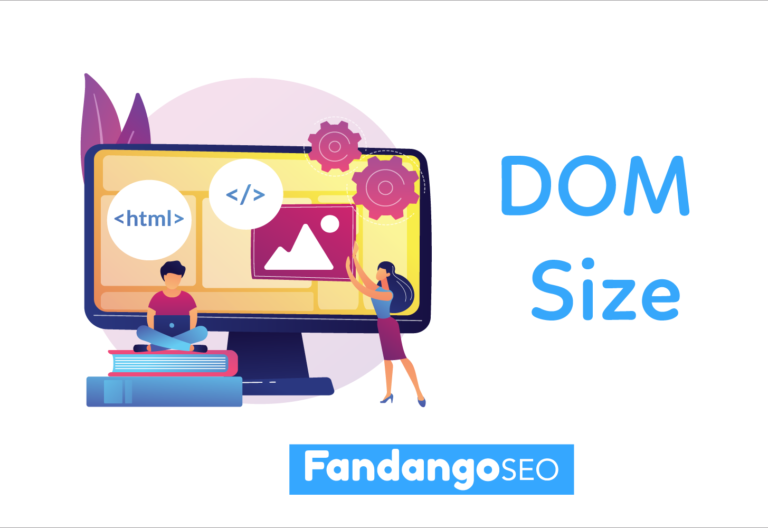 DOM Size
