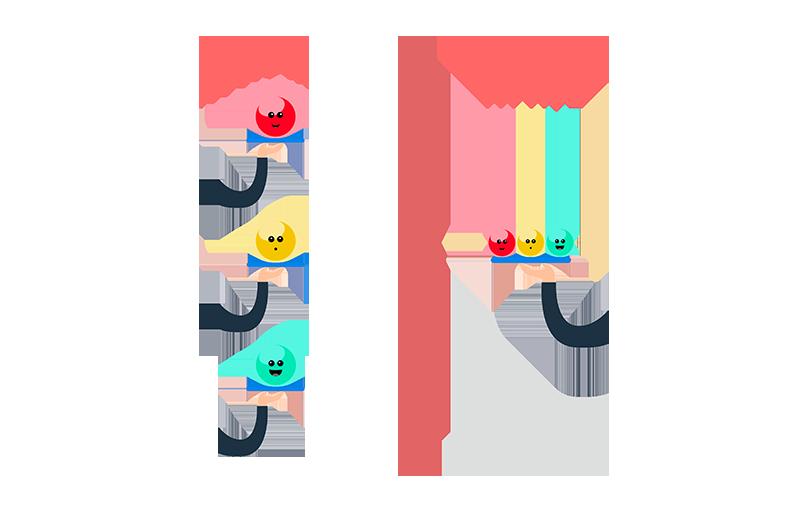 HTTP1 - HTTP2
